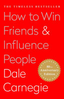 Find How to Win Friends and Influence People at Google Books