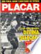 Placar Magazine - 23 jun. 1986