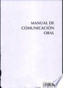 Manual de Comunicacion Oral