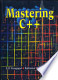 Mastering C++