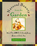 Find Natural Beauty From The Garden at Google Books