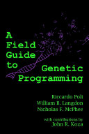 Find A Field Guide to Genetic Programming at Google Books