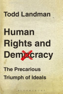 Find Human Rights and Democracy: The Precarious Triumph of Ideals at Google Books