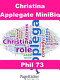 Christina Applegate MiniBio