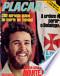 Placar Magazine - 23 abr. 1971