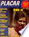 Placar Magazine - 28 ago. 1970