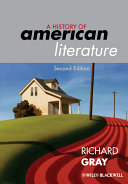 Find A History of American Literature at Google Books