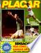 Placar Magazine - 15 jul. 1983