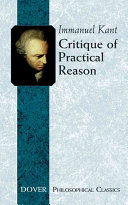 Find Critique of Practical Reason at Google Books