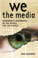 Find We the Media at Google Books