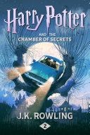 Find Harry Potter and the Chamber of Secrets at Google Books