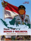 Biografi/profil Bupati Dan Walikota Seluruh Indonesia