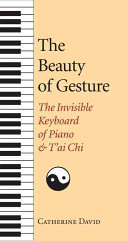 Find The Beauty of Gesture at Google Books