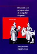Find Structure and Interpretation of Computer Programs, 2nd Edition at Google Books