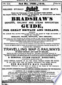 Bradshaw's General Railway and Steam Navigation Guide for ...