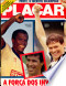 Placar Magazine - 3 nov. 1986