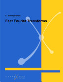 Find Fast Fourier Transforms at Google Books