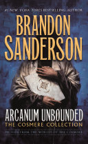 Find Arcanum Unbounded: The Cosmere Collection at Google Books