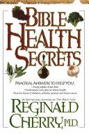 Find Bible Health Secrets at Google Books