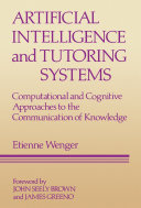 Find Artificial Intelligence and Tutoring Systems at Google Books