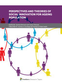 Find Perspectives and Theories of Social Innovation for Ageing Population at Google Books
