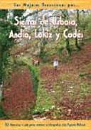 Sierras de Urbasa, Andia, Lokiz y Codés: 30 itinerarios a pie para ...