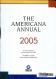 2005 Americana Annual