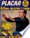 Placar Magazine - 22 maio 1970