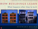 Find How buildings learn at Google Books