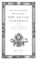 Find The Social Contract at Google Books