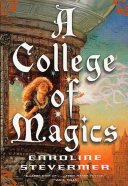 Find A College of Magics at Google Books