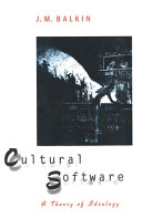Find Cultural Software: A Theory of Ideology at Google Books