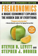 Find Freakonomics at Google Books