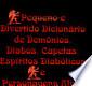 Pequeno e divertido dicionário de diabos, demônios, capetas e ...