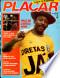 Placar Magazine - 20 abr. 1984