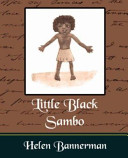 Find Little Black Sambo at Google Books