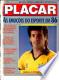 Placar Magazine - 1 jan. 1987