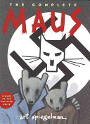 Find Maus at Google Books