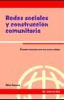 Redes sociales y construcción comunitaria: Creando ...