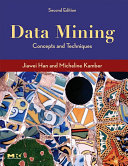 Find Data Mining: Concepts and Techniques at Google Books