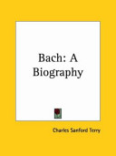 Find Bach at Google Books