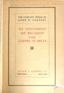 Find My Confession at Google Books