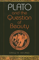 Find Plato and the Question of Beauty at Google Books