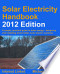 Solar Electricity Handbook: A Simple, Practical Guide to ...