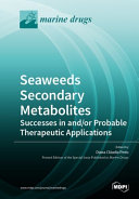 Find Seaweeds Secondary Metabolites at Google Books