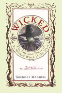 Find Wicked at Google Books