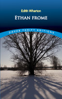 Find Ethan Frome at Google Books