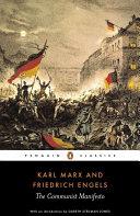 Find The Communist manifesto at Google Books