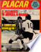 Placar Magazine - 16 out. 1970