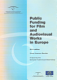 Public Funding for Film and Audiovisual Works in Europe: A ...